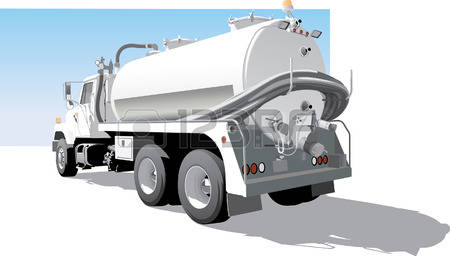 3,041 Tanker Truck Stock Illustrations, Cliparts And Royalty Free.