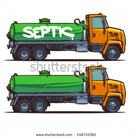 Septic Stock Images, Royalty.