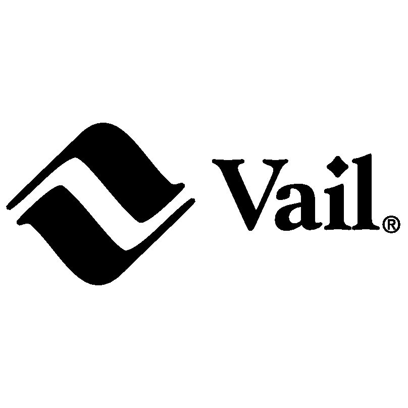 Vail resorts Logos.