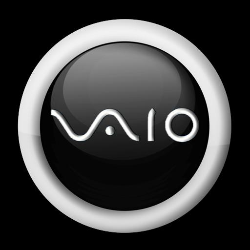 Sony Vaio Icon.