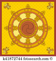 Vajra Illustrations and Clip Art. 5 vajra royalty free.