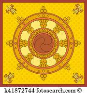 Vajra Illustrations and Clip Art. 5 vajra royalty free.