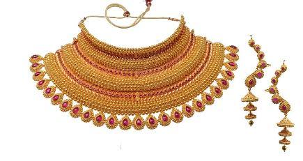 IndianShowBiz.com » PNG Jewellers launches \'Aadhunik.