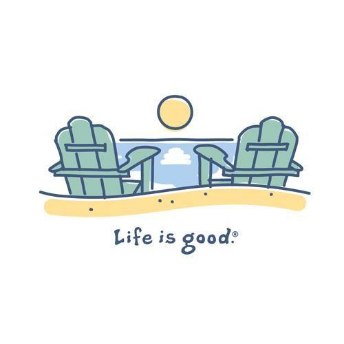 Life is good #vakantiehuis #cadzand.