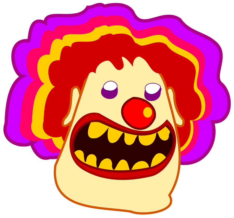 Clown Images.