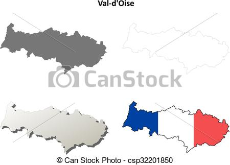 Clipart Vector of Val.