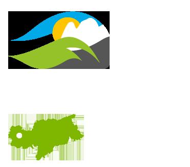 Malles, Capoluogo dell'Alta Val Venosta, Alto Adige.