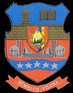 Vâlcea (distrito).