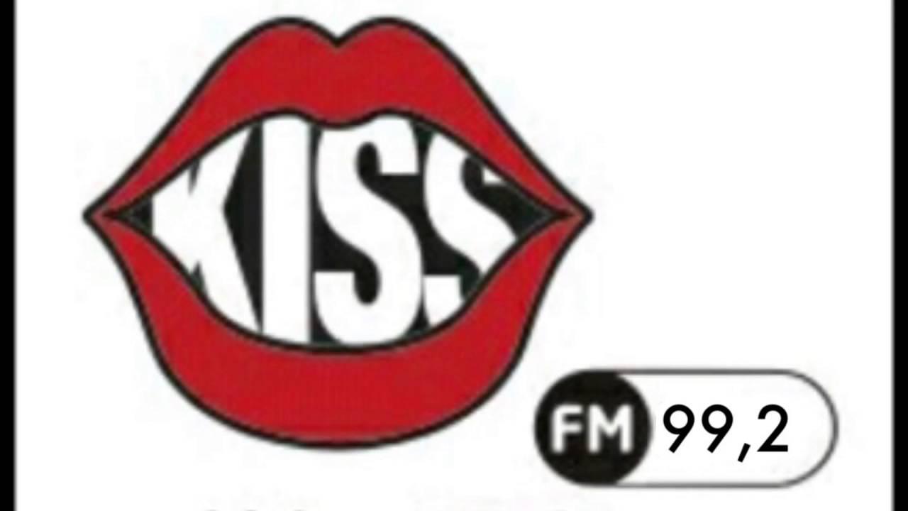 Generic KISS FM.