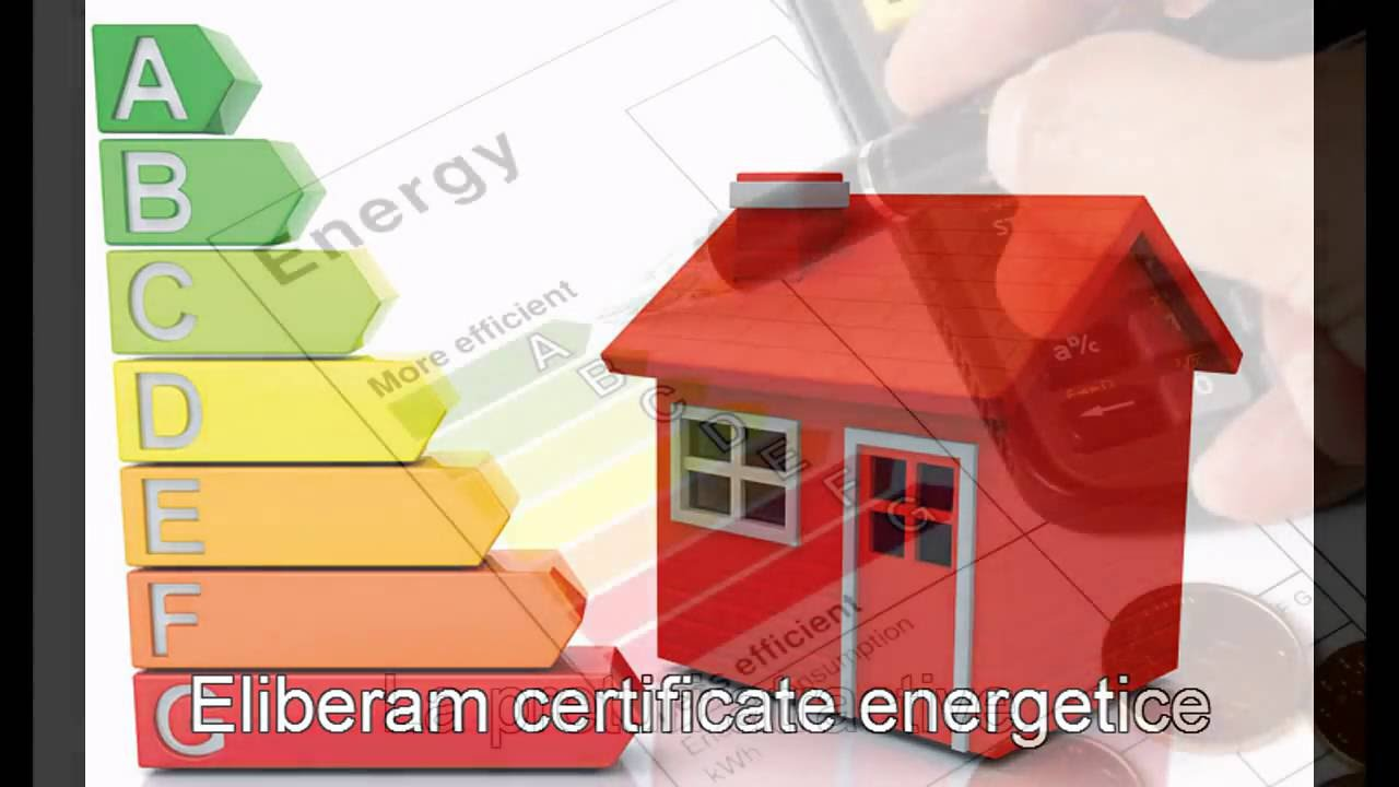 Certificat energetic Ramnicu Valcea.