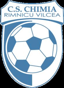 Chimia Râmnicu Vâlcea.