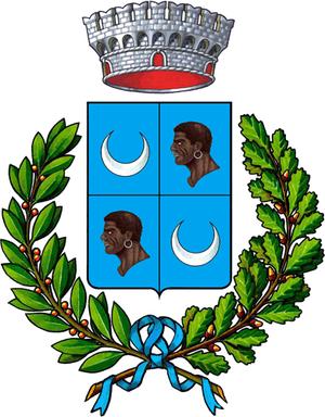 Armoriale dei comuni della provincia di Cuneo.