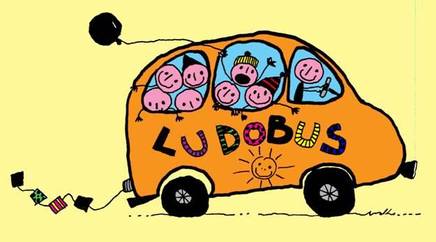 Valdieri: pomeriggio di animazione con Ludobus.