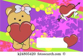 Valenti Clipart Illustrations. 15 valenti clip art vector EPS.