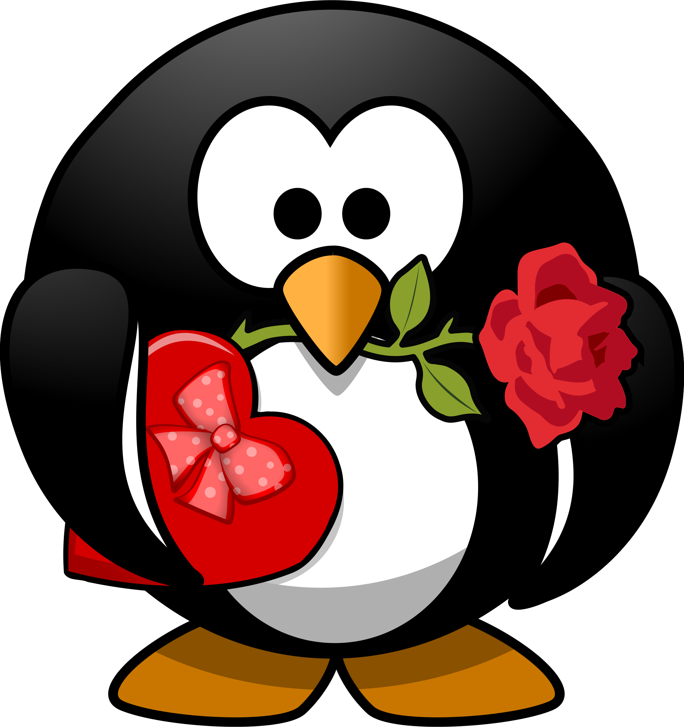 Valentines Clipart.