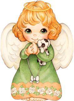 Valentine angel clipart 2 » Clipart Portal.