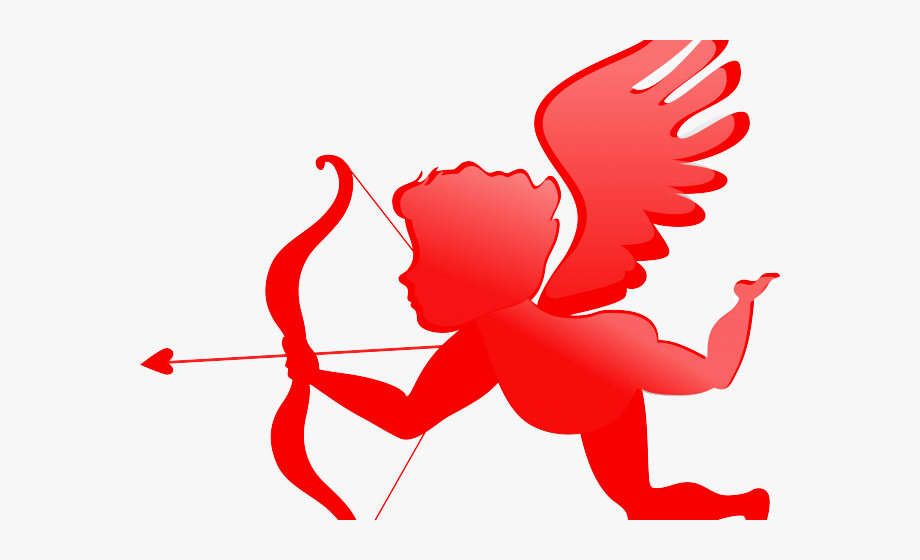 Cupid Clipart Wing.