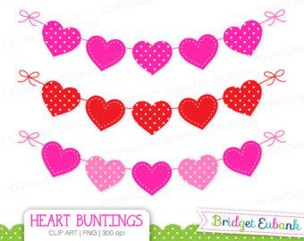 Valentines banner.