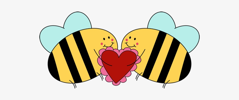 Bees Clipart Computer.