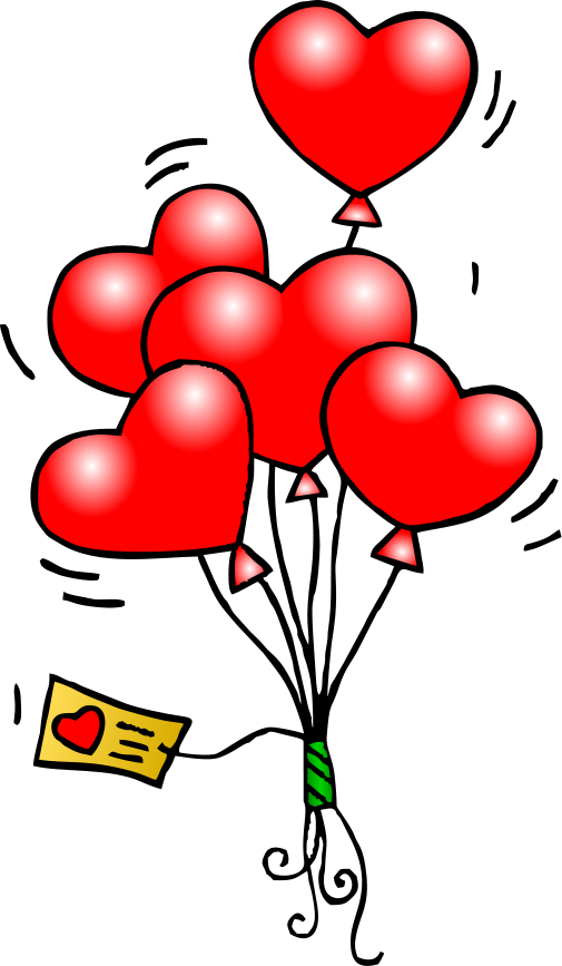 Free Birthday Valentine Cliparts, Download Free Clip Art.