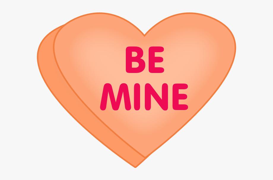 Valentine Heart Valentine Candy Heart Clipart Kid.