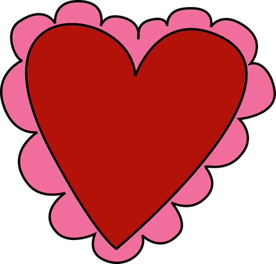 Image of valentine heart clipart 7 valentines day heart.