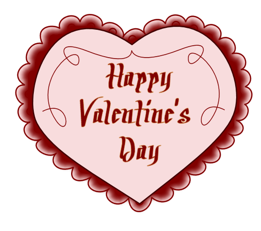 Free valentines day clipart clipart images gallery for free.