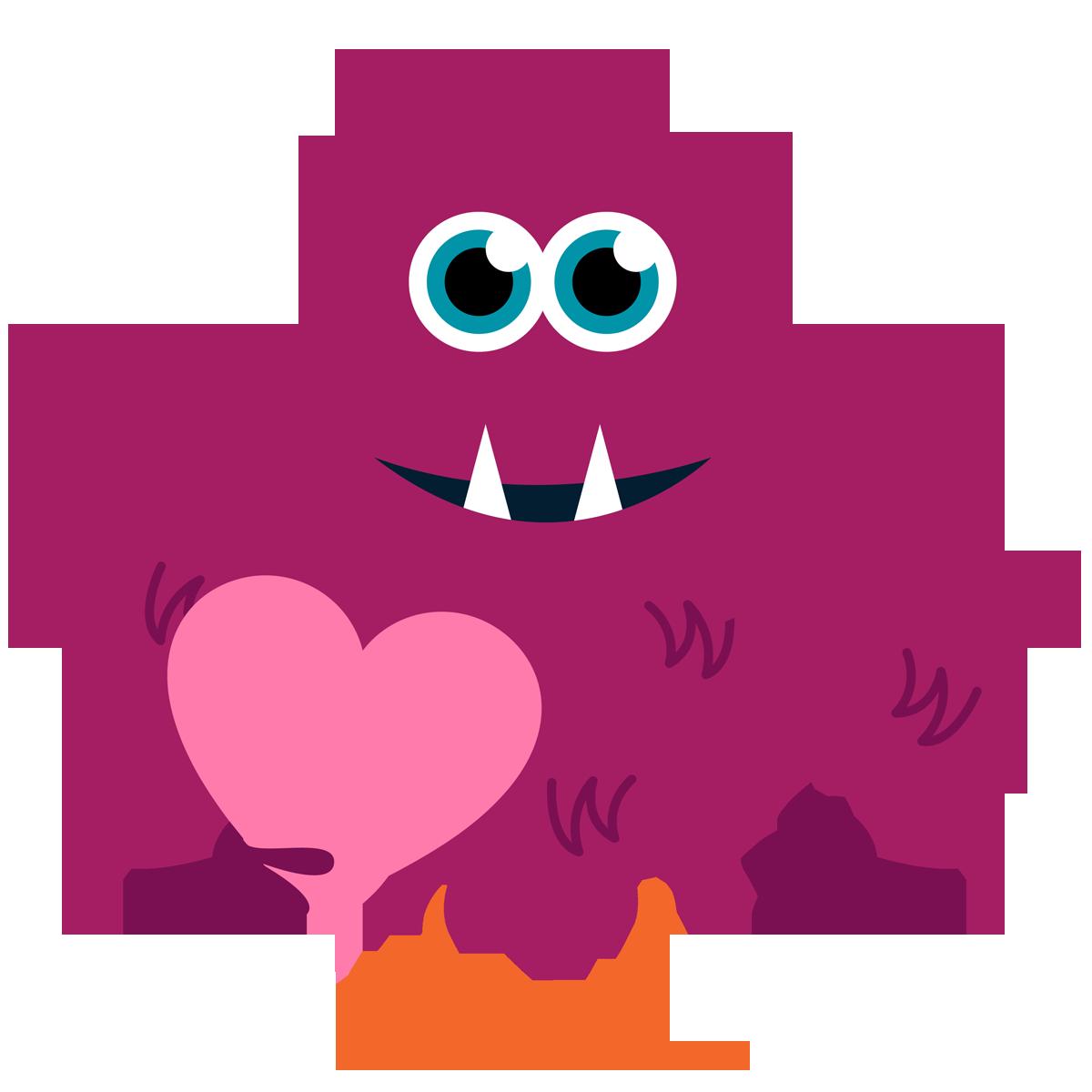 Valentine Clipart Heart.