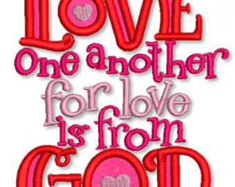 Christian valentines clipart 6 » Clipart Station.