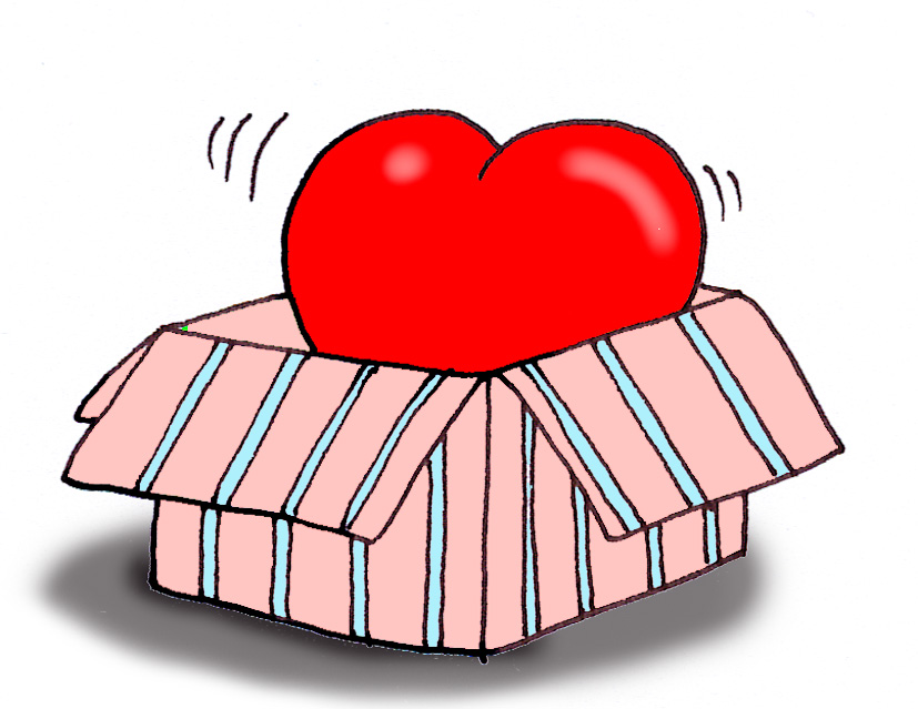 Free valentine computer clipart.