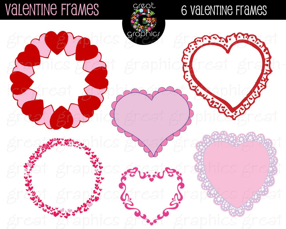 February clipart valentine cookie Transparent pictures on F.