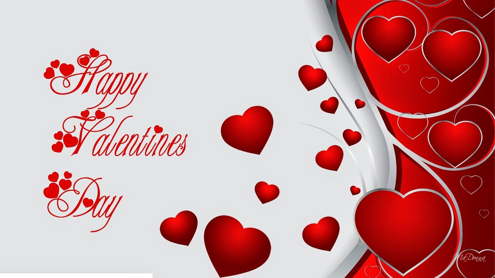 Happy Valentines Day Greetings Cards Free.