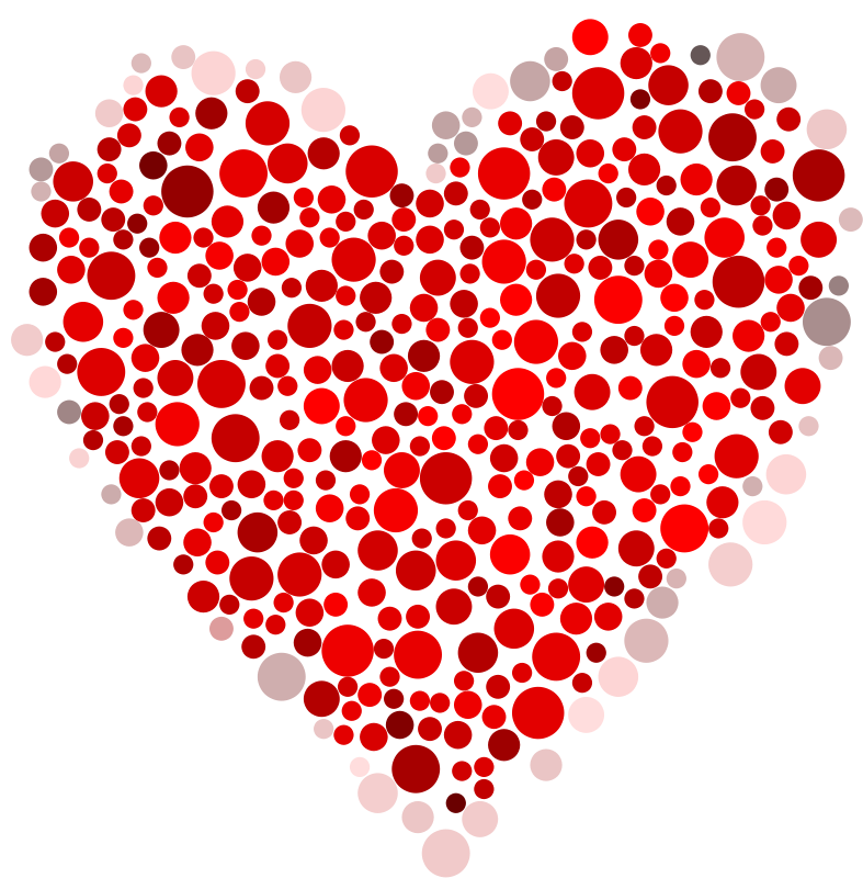 Valentines Day Clip Art Vector Clip Art Online Royalty Free.
