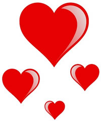 Free Valentines Day Clip Art Pictures.