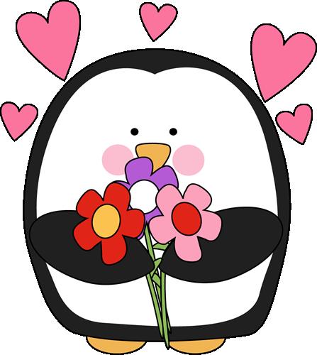 Valentine's Day Clip Art.