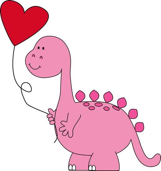 heart clipart for valentines day cute animals - clipground, Ideas