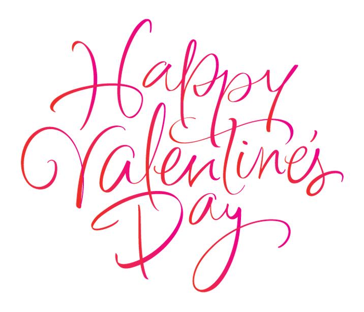 Valentine Day Clipart.