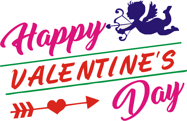 New ] Happy Valentine Day Png Zip File Download.