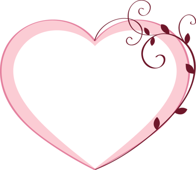 20 Free Clip Art Designs for Valentine\'s Day: Clip Art of a.