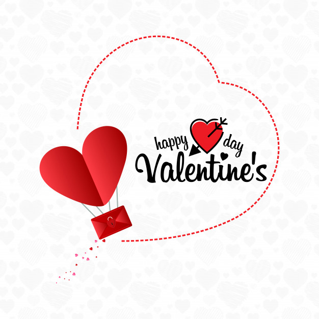 Valentines Day Vectors, Photos and PSD files.