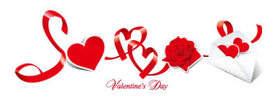 Valentine\'s Day Logos From The Search Industry (2013 Edition).