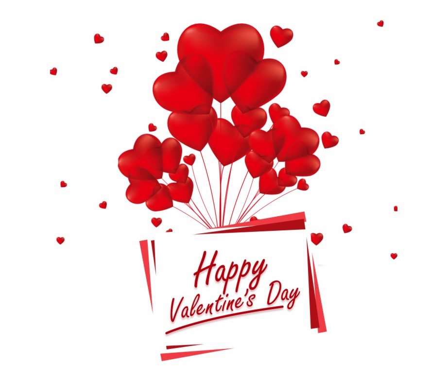 Happy Valentine Day Png Free PNG Images & Clipart Download.