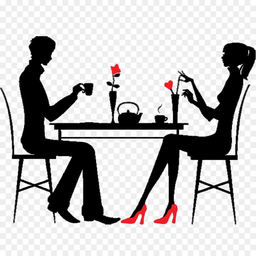 Valentines dinner clipart 3 » Clipart Portal.