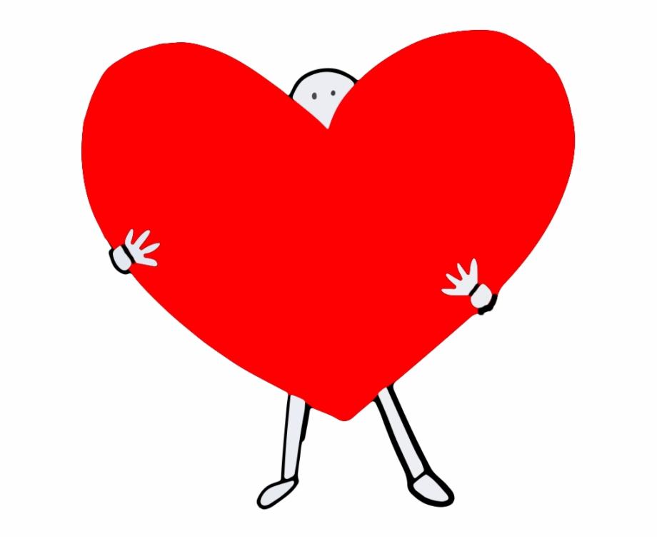 Love Heart Png Transparent.