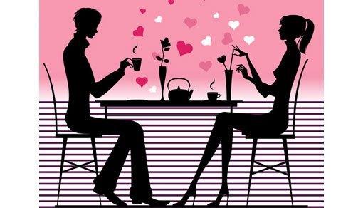 Valentines dinner clipart 2 » Clipart Portal.