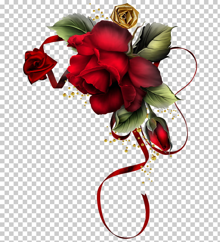 Frames Valentine\'s Day Dia dos Namorados Garden roses.
