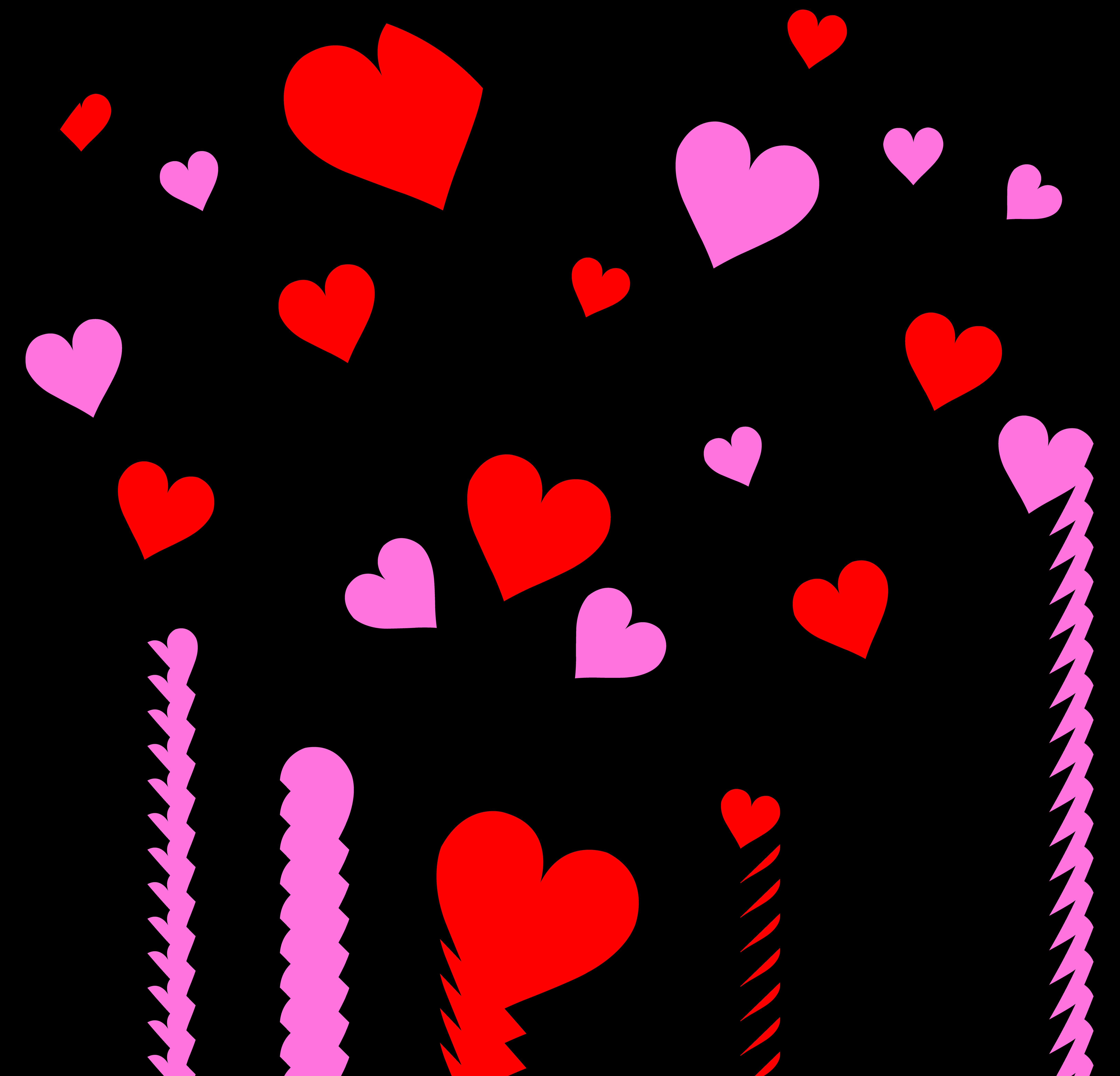 Clipart Love Heart.