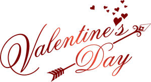 Valentine Logo Vectors Free Download.