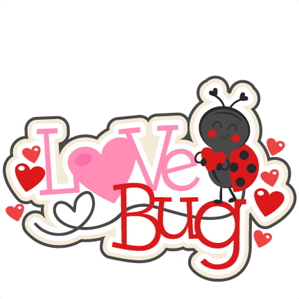 Free Insect Valentine Cliparts, Download Free Clip Art, Free.