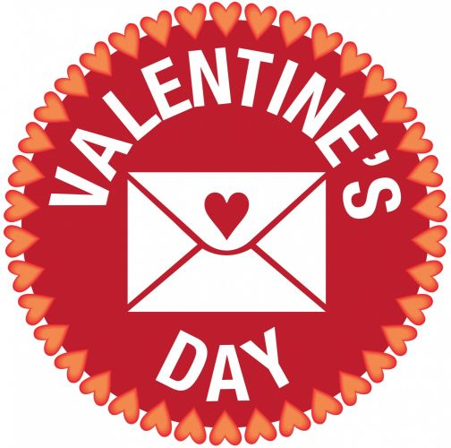 Valentine party clipart 4 » Clipart Station.